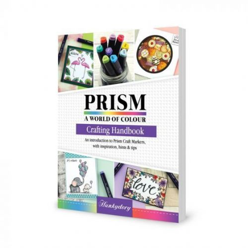 Prism Craft Markers Book